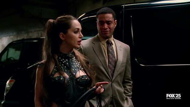 You can find so much more of the gorgeous Eliza Dushku (both pics and clips